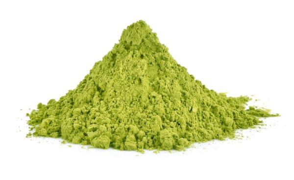 Super Green Elephant powder Stack