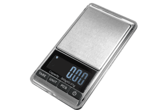 precision scale no Background
