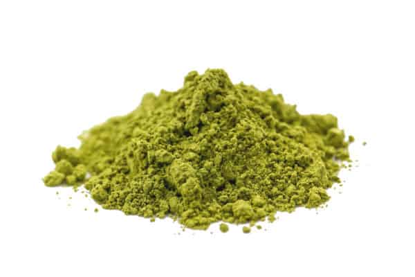 Yellow Pontianiak Kratom Powder