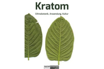 Dirk Netter Kratom Book