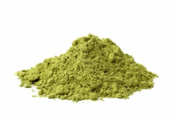 Kratom green powder stack Red maeng DA