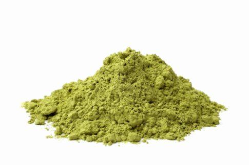 Kratom green powder stack Red maeng DA
