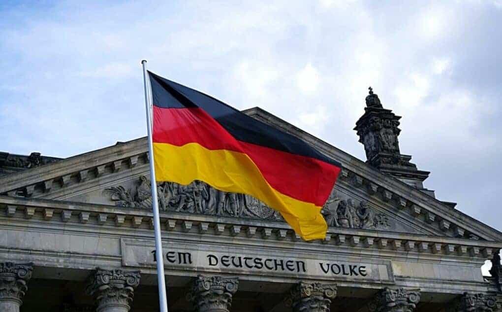 Bundestag Kratom Beratung